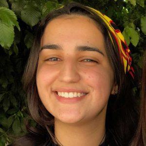 Camila Messari