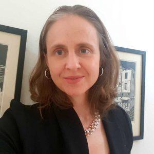 Frances Loustau-Williams