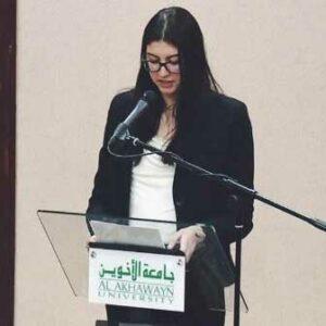 Leila El Euldj